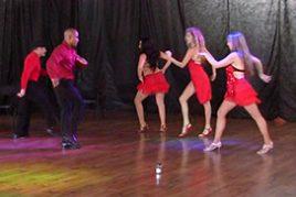 Choreographies