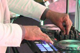 DJs & Live Music